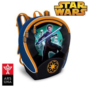 Ghiozdan prescolari Star Wars