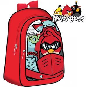 Ghiozdan Angry Birds Go Perona - rechizite pentru scoala