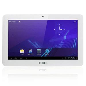 Tableta ICOO D50 o tableta (ne)recomandata dar cea mai ieftina: pret mic probleme mari