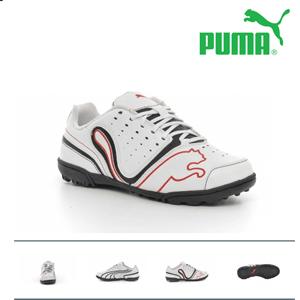 Ghete fotbal Puma Cetto Street Junior