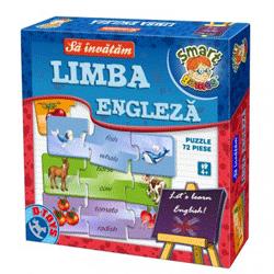 Jocuri educative copii: limba engleza