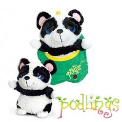 Jucarie de plus Panda Podling
