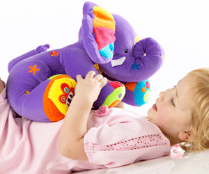 Jucarii interactive pentru bebelusi