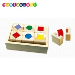 Quatro - forme geometrice
