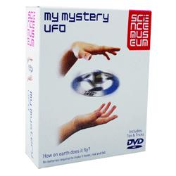 Jucarie zburatoare Mystery UFO
