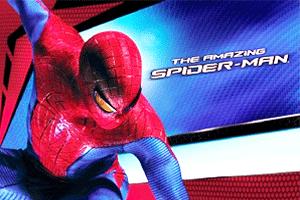 Figurine articulate Spiderman Omul Paianjen