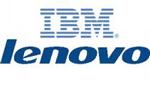 Lenovo a cumparat divizia de calculatoare IBM