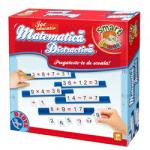 Joc educativ: Matematica distractiva