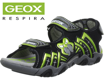 Sandale Geox Strike pentru baieti