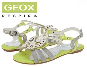 Sandale fete Geox Monique
