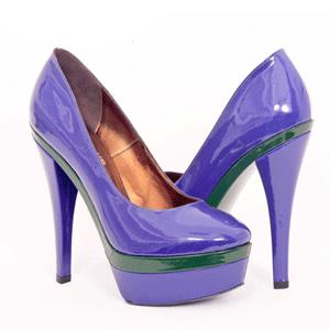 Pantofi Condur by Alexandru din lac albastru