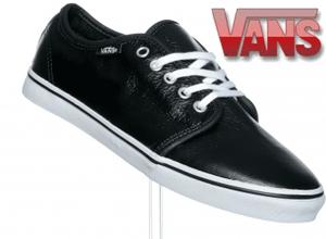 Pantofi dama casual Vans