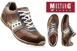 Pantofi barbatesti originali Mustang