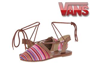 Sandale Vans Tied Up
