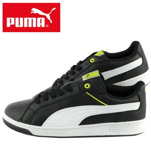 Pantofi tenis Puma Court Attaque