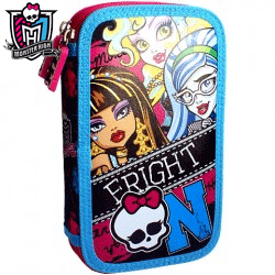 Penar complet echipat Monster High