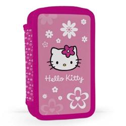 Penar scolar echipat Hello Kitty