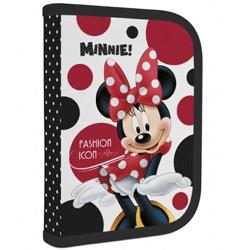 Penar scolar Minnie Mouse echipat