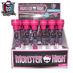 Rechizite scoala: Pix multifunctional Monster High
