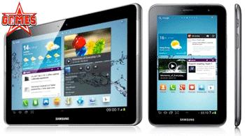 Samsung Galaxy Tab 2 P3110: un device premium