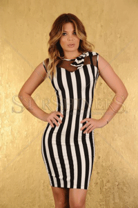 6 rochii de seara elegante dar ieftine din colectia LaDonna