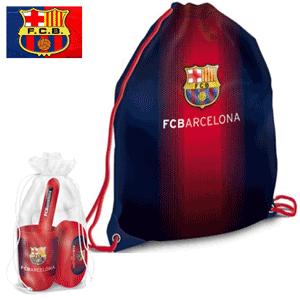 Sac de umar copii FC Barcelona