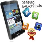 Samsung Galaxy Tab 2 merita sa (de unde) o cumperi?