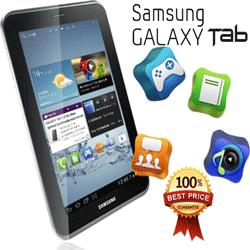 Tableta Samsung Galaxy Tab 2 P3317 in oferta de pret la eMAG
