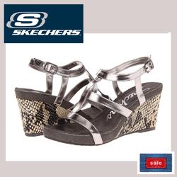 Sandale dama Skechers