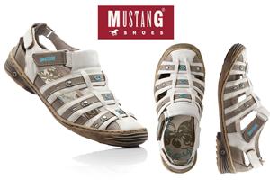Sandale de dama Mustang
