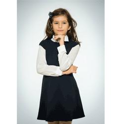 Sarafane de fetite pentru toate anotimpurile
