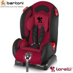 Scaunul auto pentru copii F1 de la Bertoni – Lorelli