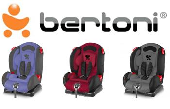 Scaunele auto de la Bertoni: Calitate Premium pret mic
