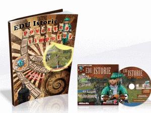 Soft educational copii pentru invatarea Istoriei