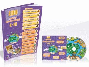 Jocuri educative calculator pentru copii: Limba Romana