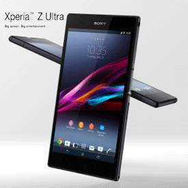 Review Smartphone Sony Xperia Z Ultra C6802 Quad