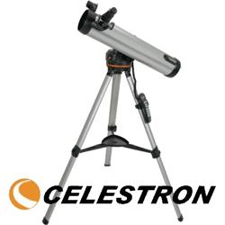 Telescoapele astronomice Celestron pentru incepatori, amatori si semi profesionisti