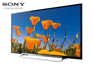 Televizor LED Full HD, 102 cm, SONY KDL-40R470A