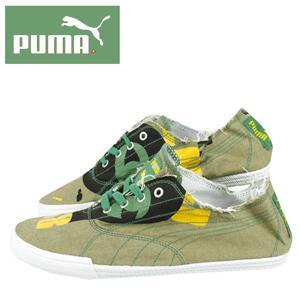 Tenisi barbati Puma Tekkies Graphic