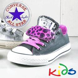 All Star Converse Ox pentru fete