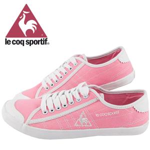 Tenisi femei Le Coq Sportif Malon roz