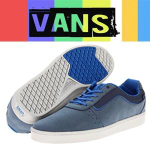 Tenisi Vans Numeral Dark Navy Blue