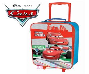 Troler Disney Cars Fulger McQueen