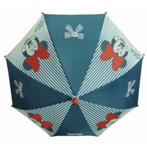 Umbrela de soare si ploaie Minnie Mouse pentru fetite