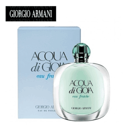 Parfum de dama Acqua di Gioia Giorgio Armani