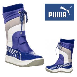 Cizme de dama Puma GV SnowBucket 2