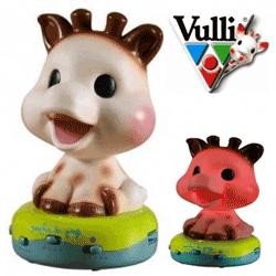 Lampa de veghe bebelusi Girafa Sophie