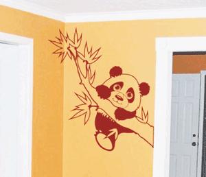 Desene decorative pentru camera copilului