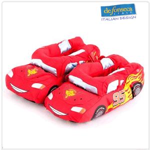 Botosei de casa Disney Cars pentru baieti