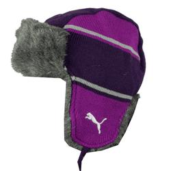 Fes Puma Ralph Knit Trapper